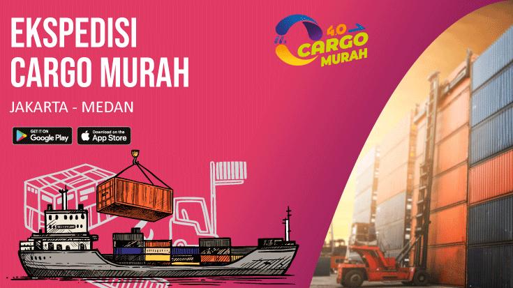 Jasa Ekspedisi Jakarta Medan