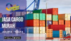 Jasa Cargo Darat Jakarta Jogjakarta
