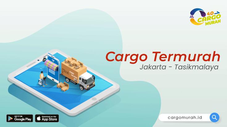 Cargo Murah ke Tasikmalaya