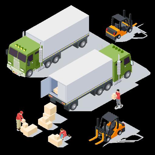 Cargo Container Murah