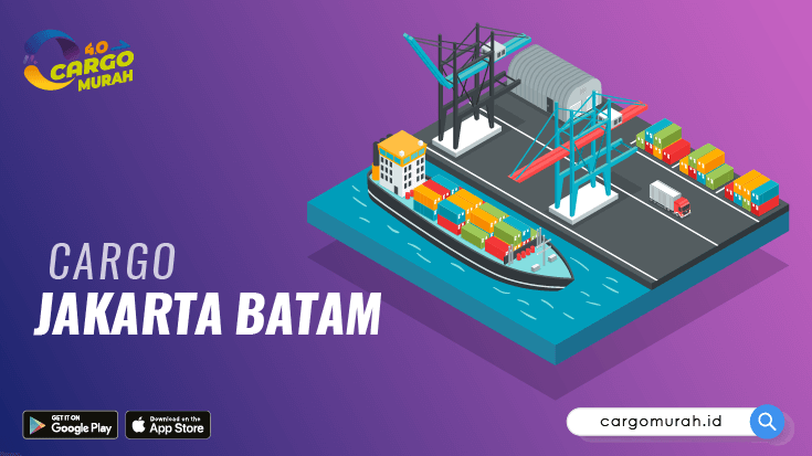 Cargo Jakarta Batam